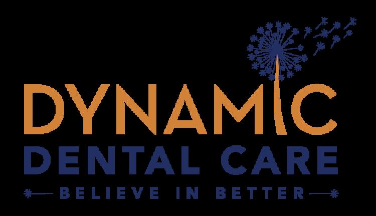 Dynamic Dental Logo-primary